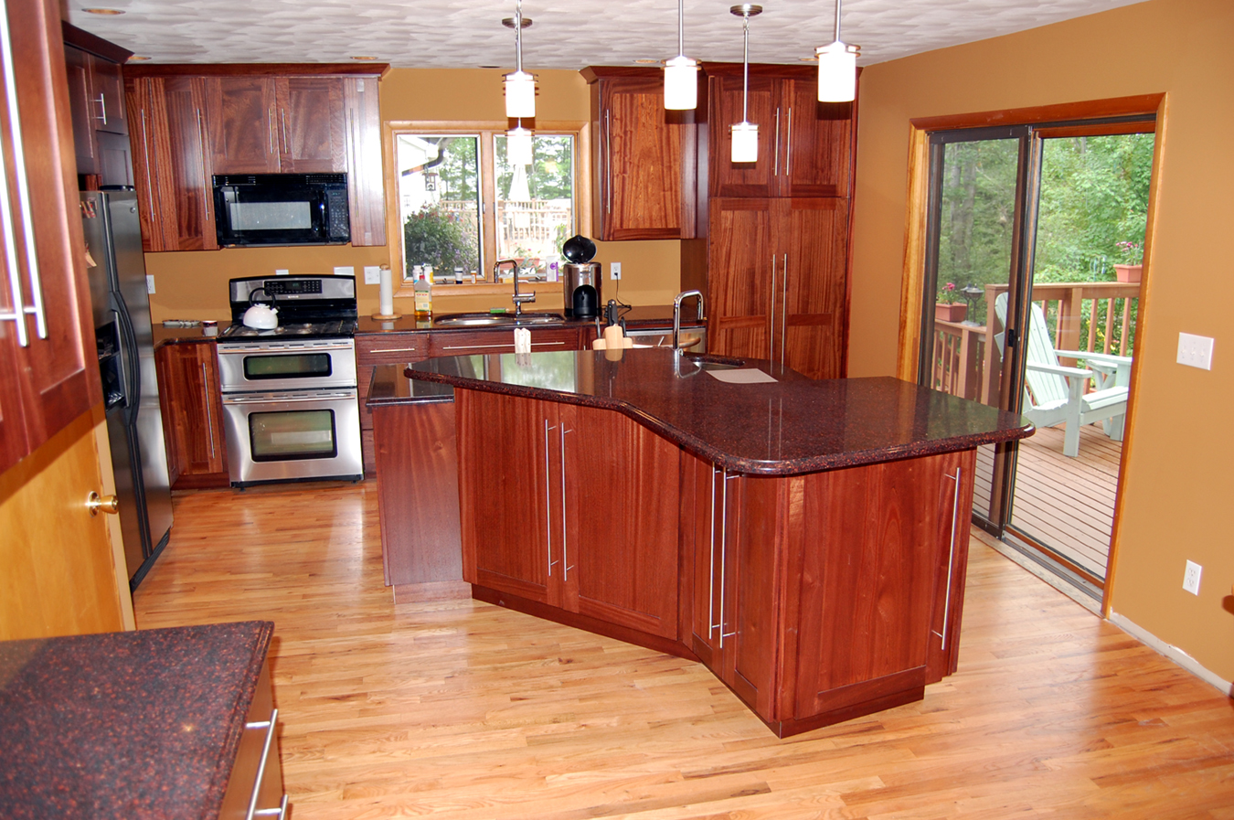 Best Kitchen Design In Binghamton Ny