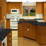 custom cabinets in Binghamton, custom cabinets in Vestal