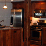 custom cabinet maker in broome county