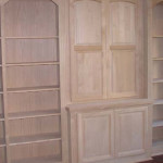 custom cabinets in Vestal