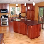 custom cabinet maker in Vestal